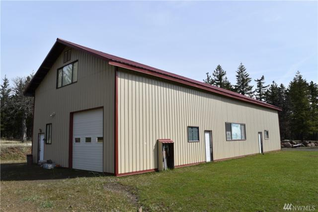 12 Forest Hill Lane, Goldendale, WA 98620 (#1272533) :: Homes on the Sound