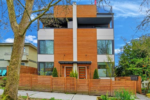 3924 Linden Ave N E, Seattle, WA 98103 (#1272535) :: Beach & Blvd Real Estate Group