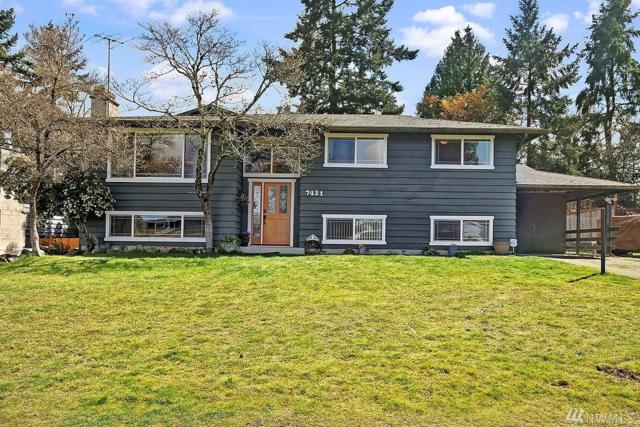 7421 NE 146th St, Kenmore, WA 98028 (#1272547) :: The Robert Ott Group