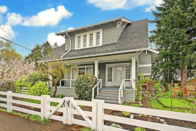 5710 18th Ave NE, Seattle, WA 98105 (#1272551) :: Beach & Blvd Real Estate Group