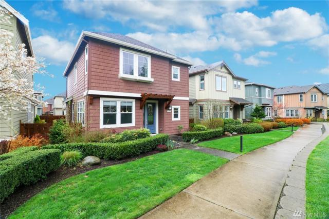 1610 NE Falls Dr, Issaquah, WA 98029 (#1272552) :: The Snow Group at Keller Williams Downtown Seattle