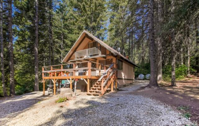 1181 Pine Loch Sun Dr, Ronald, WA 98940 (#1272570) :: Coldwell Banker Kittitas Valley Realty
