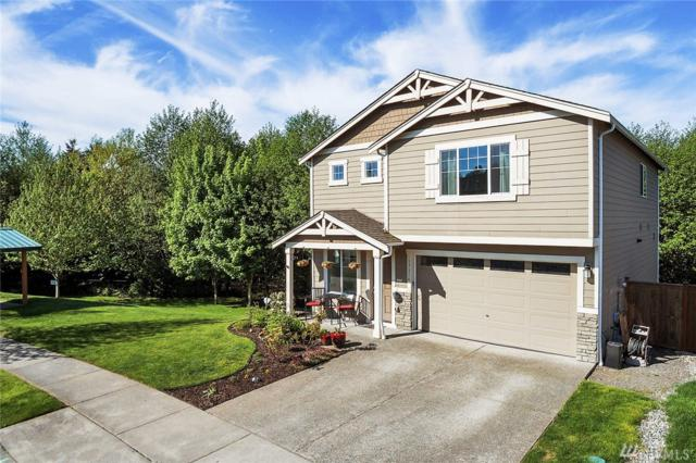 17316 84th Ave NE, Arlington, WA 98223 (#1272599) :: Homes on the Sound