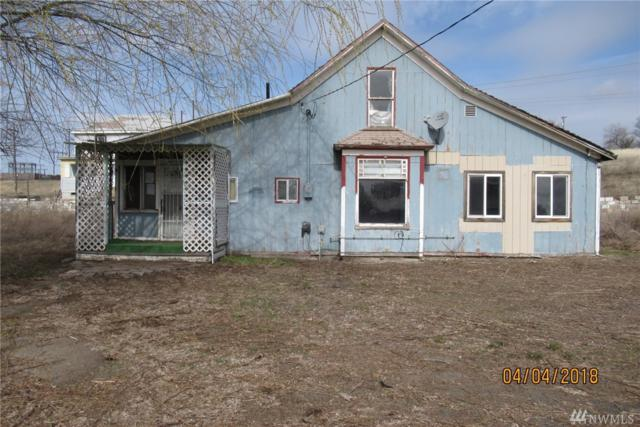 305 E Elm Ave, Ritzville, WA 99169 (#1272632) :: Commencement Bay Brokers
