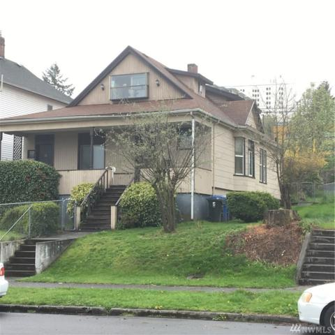 1550 Fawcett Ave, Tacoma, WA 98402 (#1272647) :: Better Homes and Gardens Real Estate McKenzie Group