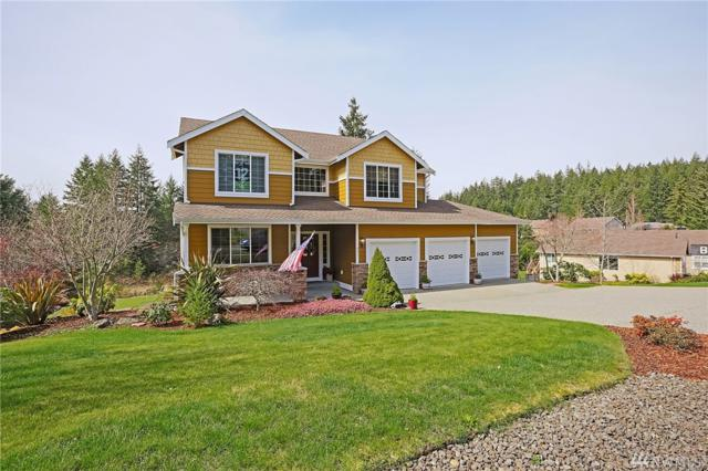 661 Soderberg Rd, Allyn, WA 98524 (#1272675) :: Priority One Realty Inc.