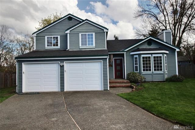 13631 SE 231st St, Kent, WA 98042 (#1272708) :: The Snow Group at Keller Williams Downtown Seattle