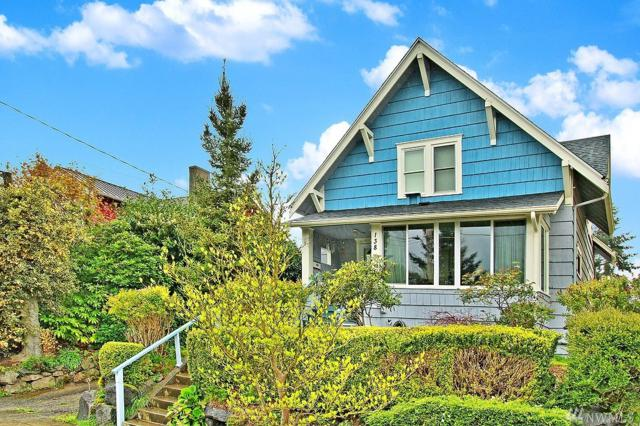 138 NE 56th St, Seattle, WA 98105 (#1272751) :: The Robert Ott Group