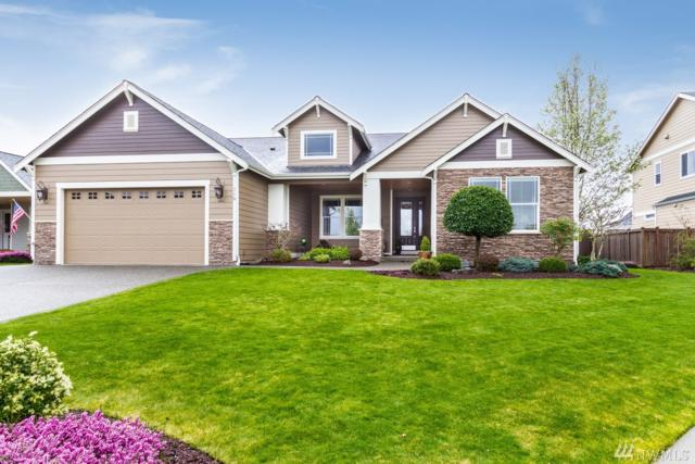118 Whitmore Court, Buckley, WA 98321 (#1272754) :: Homes on the Sound