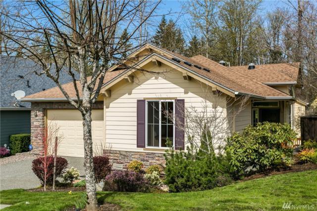 23038 NE 139th Ct, Redmond, WA 98053 (#1272788) :: Windermere Real Estate/East