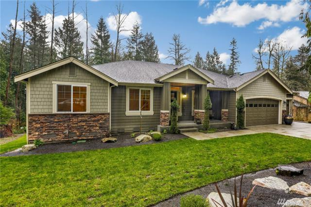 23813 146th Ave SE, Snohomish, WA 98296 (#1272805) :: The Snow Group at Keller Williams Downtown Seattle