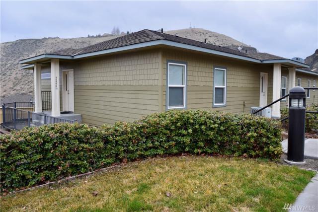 9240 Red Cliff Drive #B65, Quincy, WA 98848 (#1272806) :: Carroll & Lions