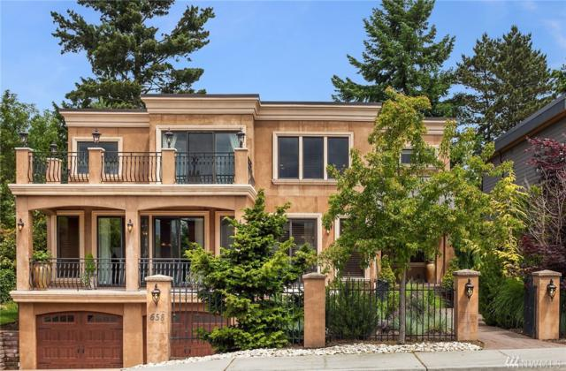 658 17th Ave W, Kirkland, WA 98033 (#1272867) :: The DiBello Real Estate Group