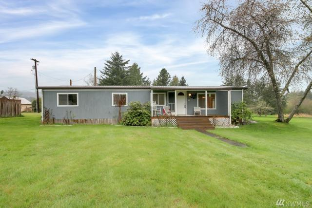 515 E St, Vader, WA 98593 (#1272868) :: Homes on the Sound