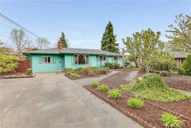 4007 219th St SW, Mountlake Terrace, WA 98043 (#1272919) :: Real Estate Solutions Group