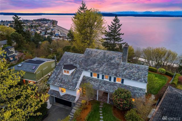 2233 Sunset Ave SW, Seattle, WA 98116 (#1272954) :: Carroll & Lions
