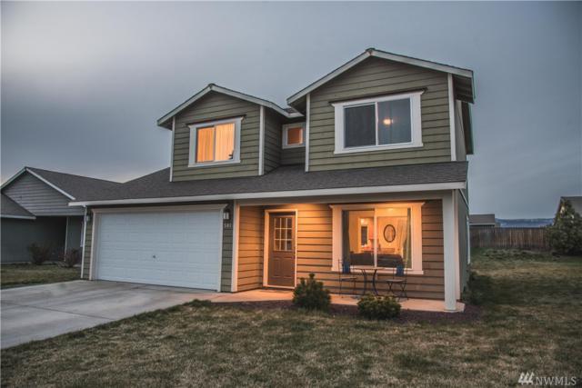 501 E Kristen, Ellensburg, WA 98926 (#1272968) :: Morris Real Estate Group