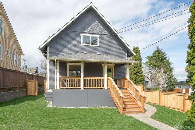 934 N 77th St, Seattle, WA 98103 (#1272974) :: The Robert Ott Group