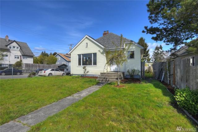 1046 5th St, Bremerton, WA 98337 (#1273012) :: Mike & Sandi Nelson Real Estate