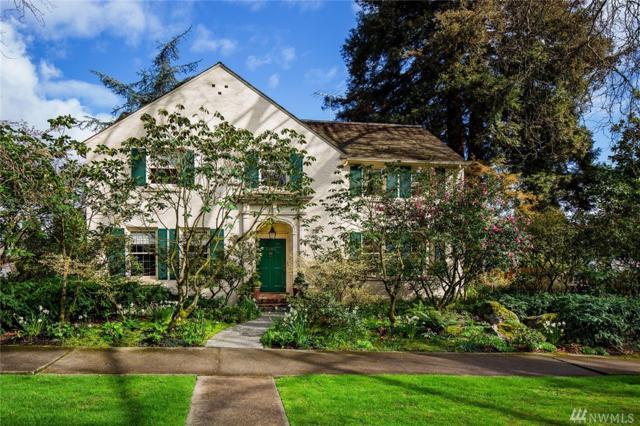3702 E Prospect St, Seattle, WA 98112 (#1273048) :: Morris Real Estate Group
