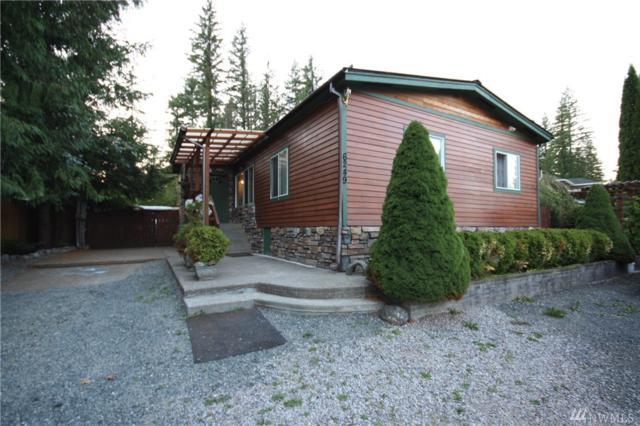 6249 Shamrock Rd, Maple Falls, WA 98266 (#1273049) :: Homes on the Sound