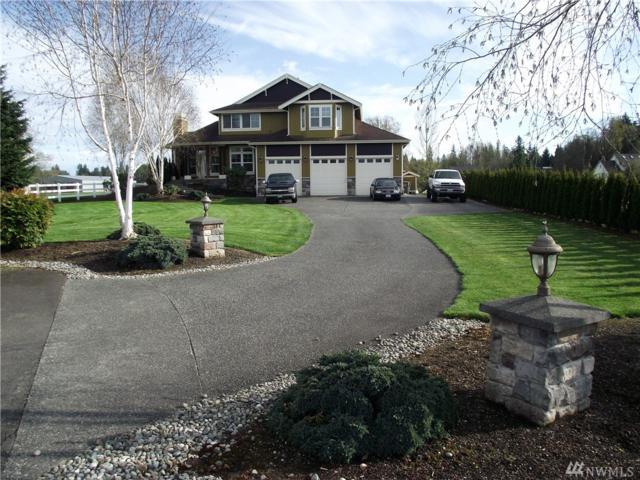 20120 33rd Ave NE, Arlington, WA 98223 (#1273098) :: The Snow Group at Keller Williams Downtown Seattle
