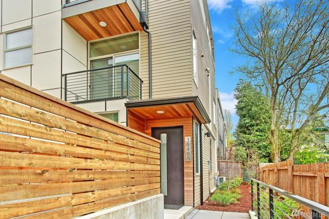 3640 Dayton Ave N A, Seattle, WA 98103 (#1273112) :: The Robert Ott Group