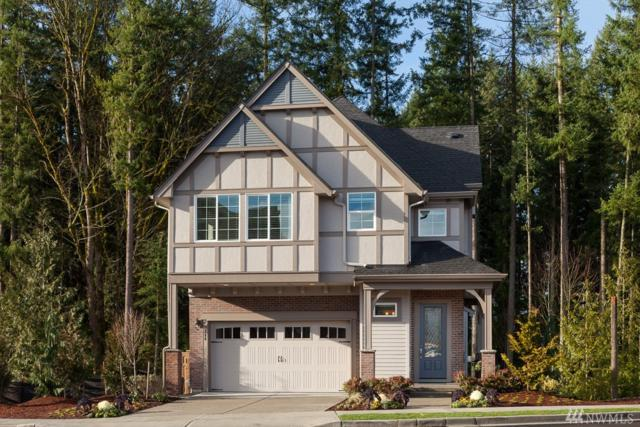 460 6th (Lot 60) Lane NE, Issaquah, WA 98027 (#1273161) :: The Snow Group at Keller Williams Downtown Seattle