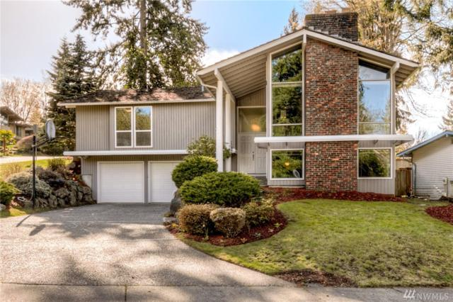 4657 152nd Place SE, Bellevue, WA 98006 (#1273188) :: Real Estate Solutions Group
