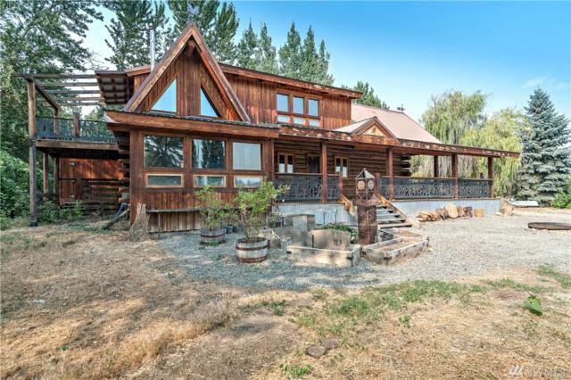 1041 Bumpy Lane, Ellensburg, WA 98926 (#1273214) :: The Home Experience Group Powered by Keller Williams