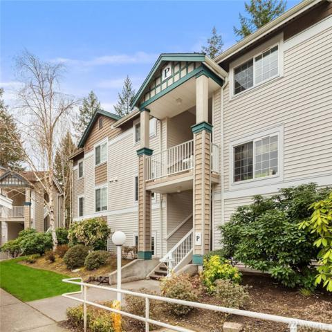25235 SE Klahanie Blvd P101, Issaquah, WA 98029 (#1273260) :: The Snow Group at Keller Williams Downtown Seattle