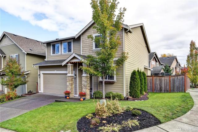 11727 62nd Ave SE, Snohomish, WA 98296 (#1273266) :: The Snow Group at Keller Williams Downtown Seattle