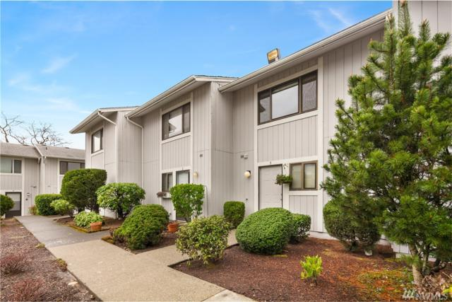 10609 SE 252nd St N3, Kent, WA 98030 (#1273268) :: The Snow Group at Keller Williams Downtown Seattle