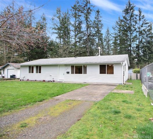 17610 SE 332nd Place, Auburn, WA 98092 (#1273297) :: Homes on the Sound