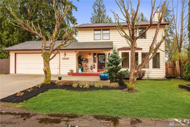 32619 NE 50th St, Carnation, WA 98014 (#1273308) :: Keller Williams - Shook Home Group
