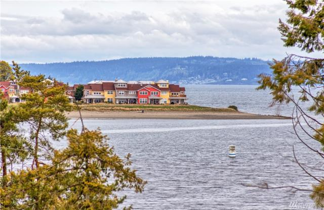 107 Ludlow Bay Rd., Port Ludlow, WA 98365 (#1273348) :: Mike & Sandi Nelson Real Estate