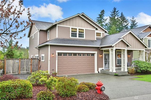 2277 NE Thistle Ct, Poulsbo, WA 98370 (#1273353) :: Keller Williams - Shook Home Group