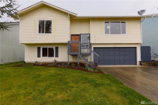 1205 Daniels Ave, Bremerton, WA 98312 (#1273400) :: Mike & Sandi Nelson Real Estate