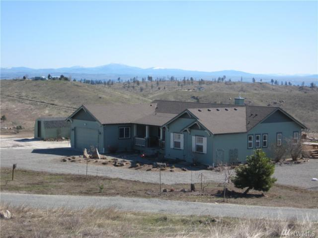 266 Harmony Heights Rd, Brewster, WA 98812 (#1273407) :: Morris Real Estate Group
