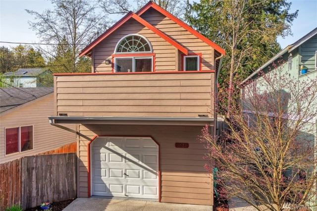 6626 NE Pear St, Suquamish, WA 98392 (#1273411) :: Mike & Sandi Nelson Real Estate