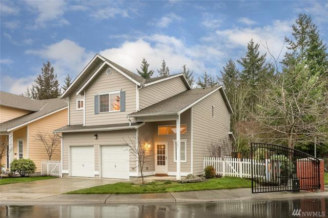 9831 23rd Ave SE #77, Everett, WA 98208 (#1273463) :: The Snow Group at Keller Williams Downtown Seattle
