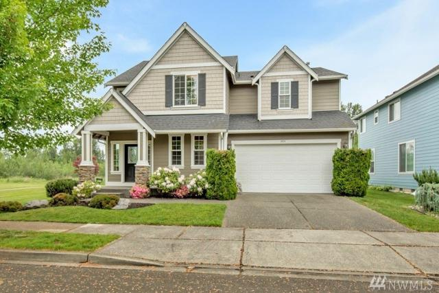 303 Phoenix Ave SW, Orting, WA 98360 (#1273464) :: Icon Real Estate Group
