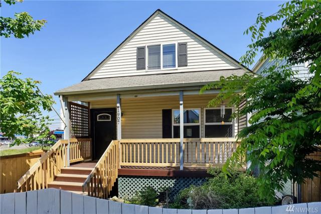 1907 S L St S, Tacoma, WA 98405 (#1273493) :: Homes on the Sound