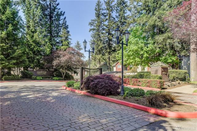 15433 Country Club Dr A305, Mill Creek, WA 98012 (#1273496) :: Icon Real Estate Group