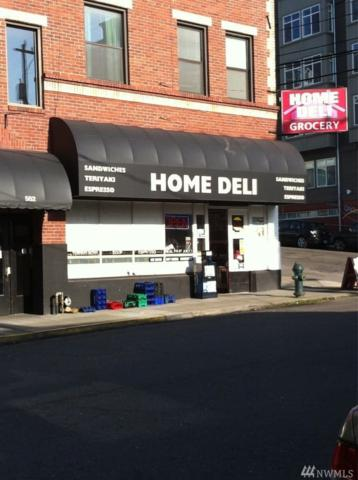 500 Minor Ave N, Seattle, WA 98109 (#1273517) :: Carroll & Lions