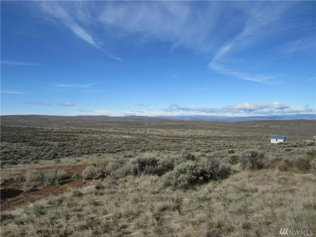 18 Sage Hills Rd, Ellensburg, WA 98926 (#1273518) :: Morris Real Estate Group