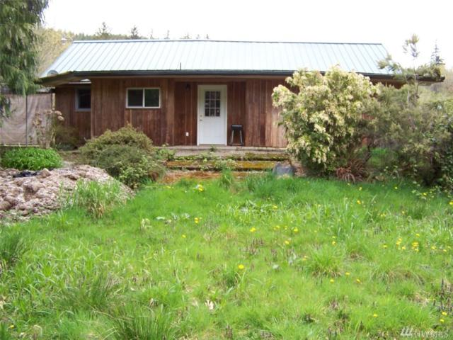 192 E Mox Chehalis Rd, McCleary, WA 98557 (#1273542) :: Homes on the Sound