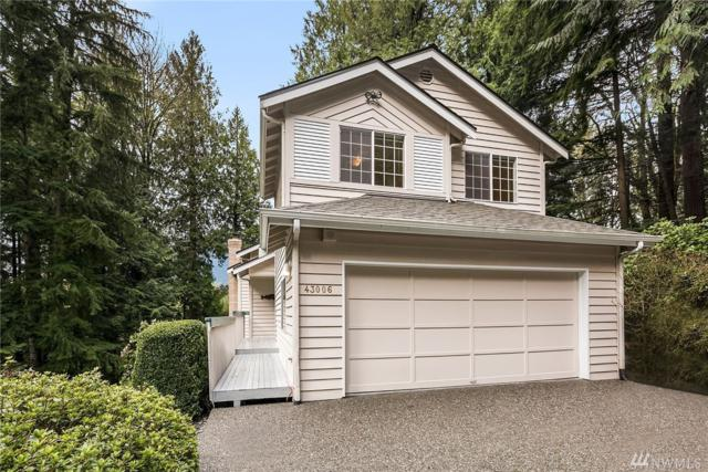 43006 SE 149th St, North Bend, WA 98045 (#1273559) :: Costello Team