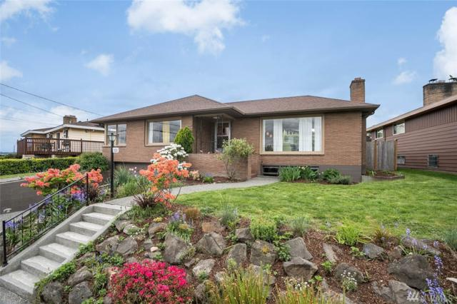 7603 S Sunnycrest Rd, Seattle, WA 98178 (#1273563) :: Better Homes and Gardens Real Estate McKenzie Group