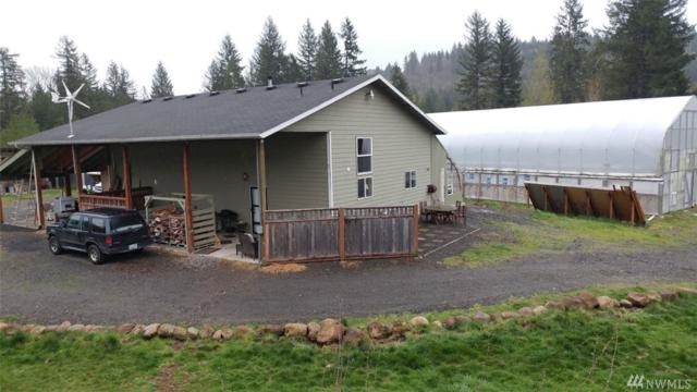241 Bear Meadows Place, Ariel, WA 98603 (#1273610) :: Real Estate Solutions Group